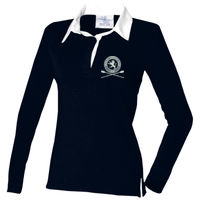 HRC LADIES Rugby Shirt Thumbnail