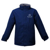 HRC LADIES SUPPORTERS Bankside Jacket - Navy Thumbnail
